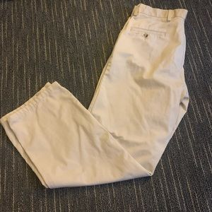 3 for $15!! Levi Strauss light beige khaki pants